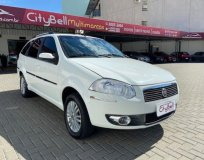 FIAT PALIO WEEKEND ELX 1.4 8V (FLEX) 2009